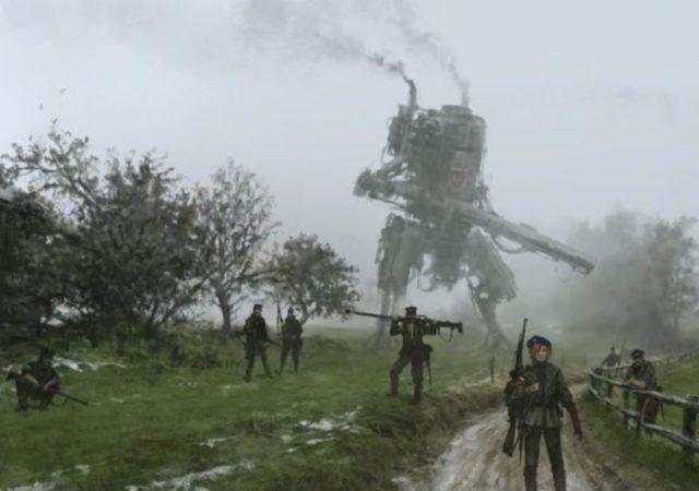 Iron Harvest - La révolution Polonienne est en marche