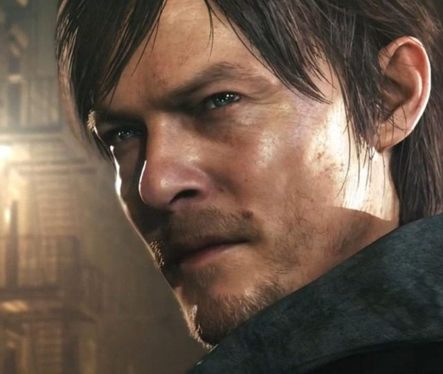 Project P.T Norman Reedus