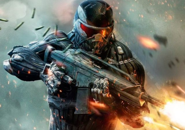 Test du jeu Crysis Remastered