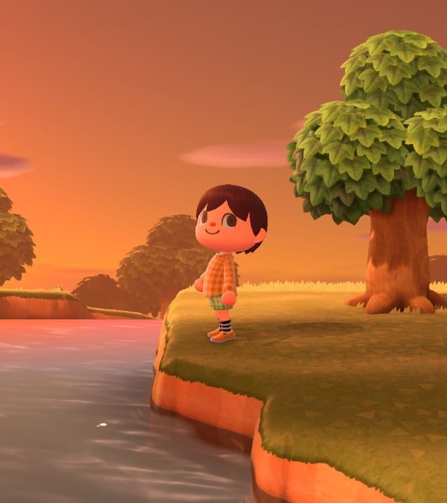 Animal Crossing: New Horizons (Nintendo), grand vainqueur de cette année 2020 ?
