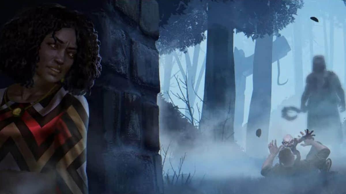 Dead by Daylight annonce son nouveau personnage : les Jumeaux