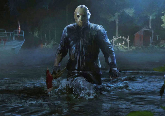 Friday the 13th fermeture des serveurs