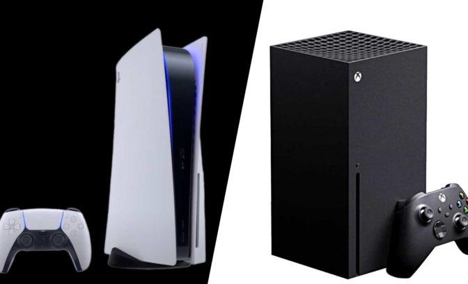 Jeu Vidéo - Xbox Series et PS5