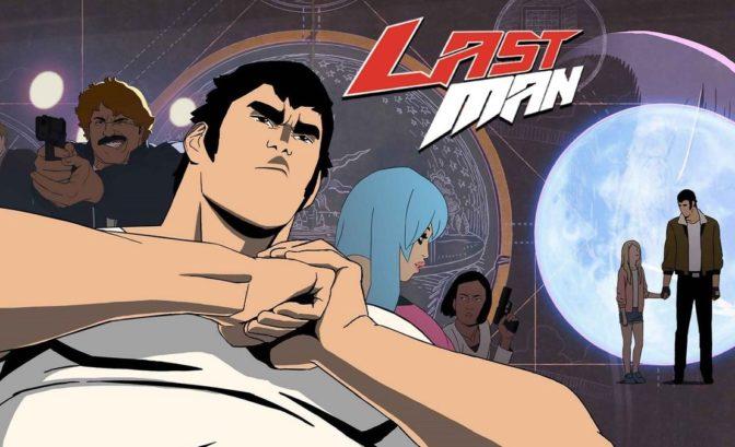 Lastman - Lastman la série préquel