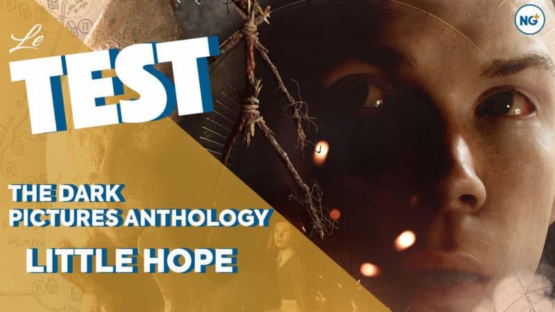Little Hope - Test du jeu par New Game Plus