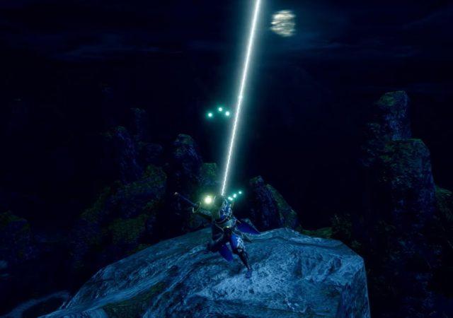Monster Hunter Rise - Filoptère tissage
