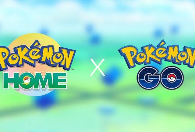 Pokémon Home est enfin compatible avec Pokémon GO