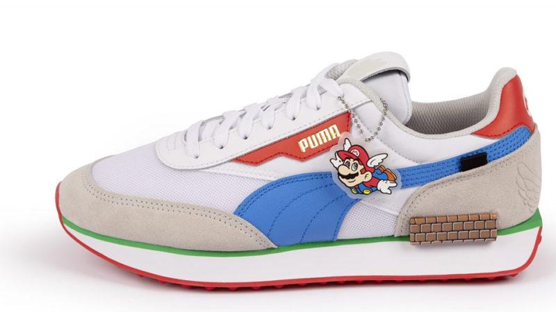 Puma Mario 64