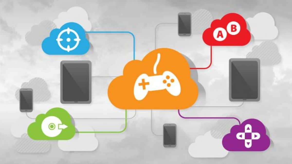 Switch - Le Cloud gaming
