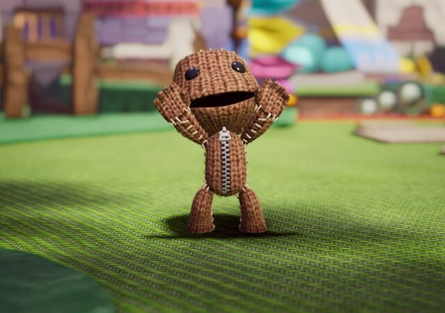 Test de Sackboy: A Big Adventure sur PS4