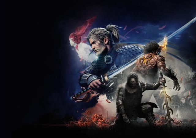 The Nioh Collection vient d'être annoncé sur PlayStation 5