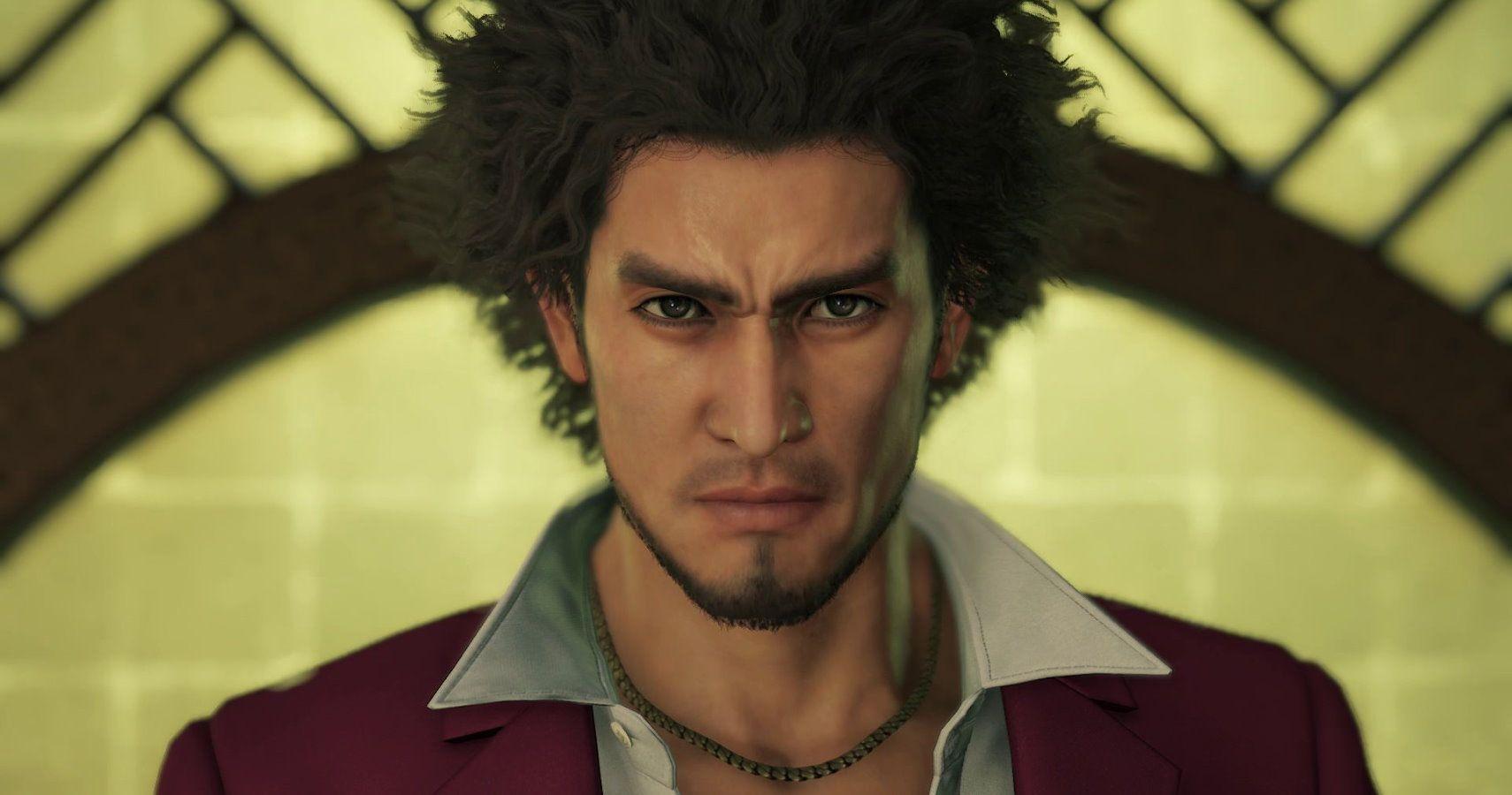 Yakuza: Like a Dragon Ichiban Kasuga