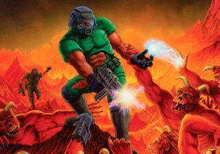 Doom, un ancien genre de FPS