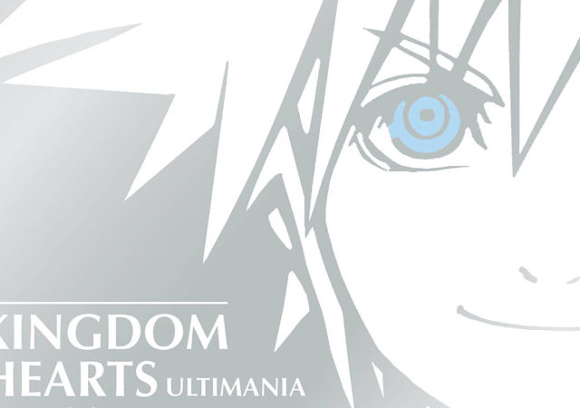 Kingdom Hearts Ultimania - la bible sur Kingdom Hearts