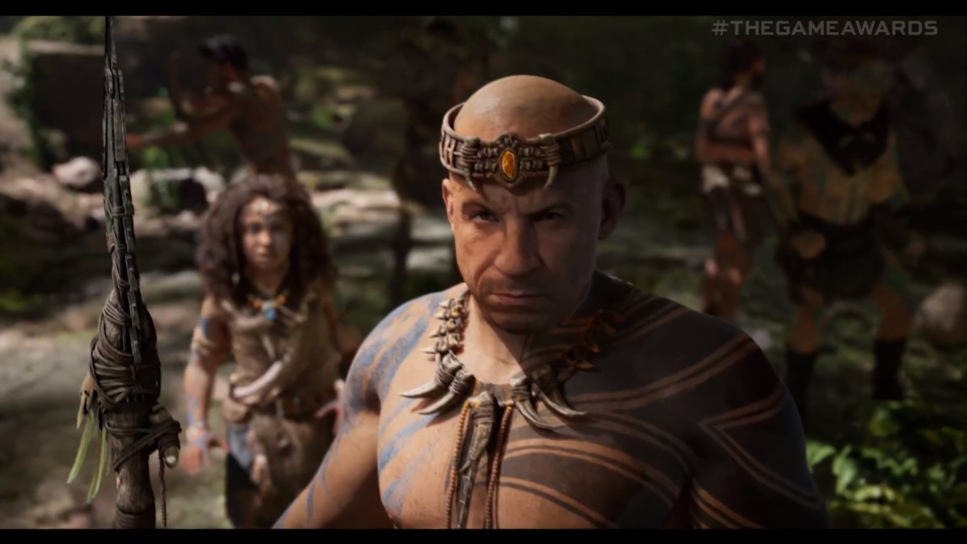 The Game Awards 2020 | Ark 2 annoncé, avec Vin Diesel