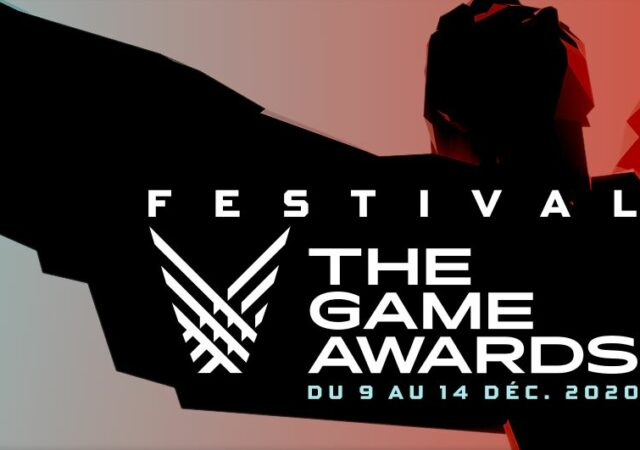Festival Démos Game Awards