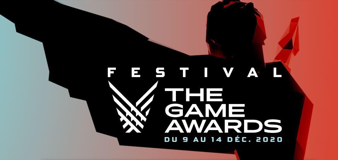 Festival Démos Game Awards
