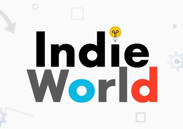 Nintendo Indie World 2020