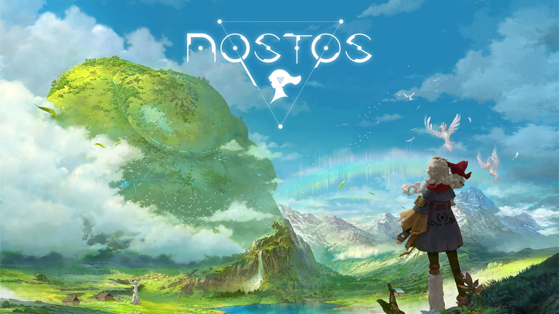 Nostos - Que l'exploration commence