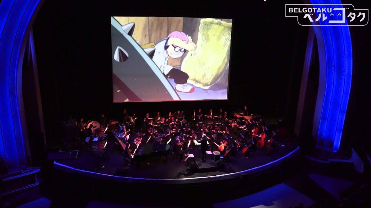 One Piece Music Symphony arrive en France pour 2021