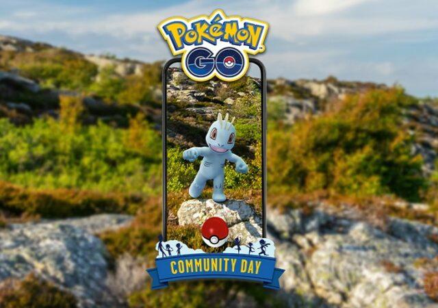 Pokémon GO dévoile le contenu de sa Journée de la Communauté de janvier 2021