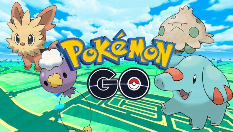 Pokémon GO - Vedettes