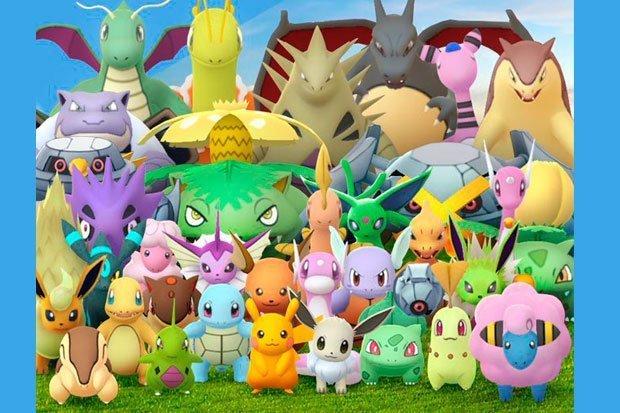 Pokémon GO - shineys des Journées de la Communauté précédentes