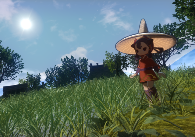 Sakuna: Of Rice and Ruin - Récolte prometteuse