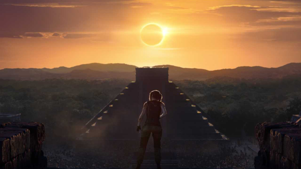 Shadow of the Tomb Raider offert dans le PlayStation Plus