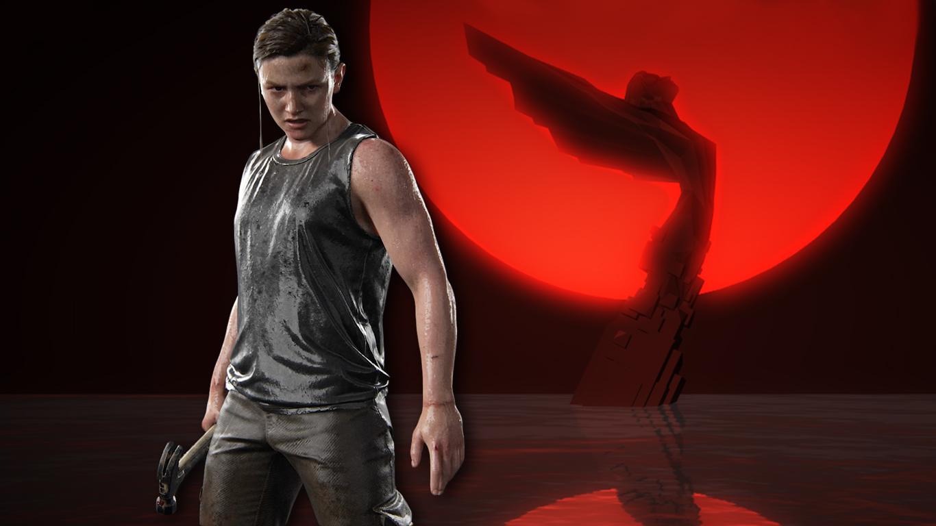 The Last Of Us Part II jeu de l'année Game Awards