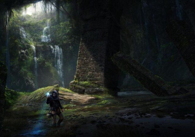 The Silent Tombs - Exploration de l'Écosse