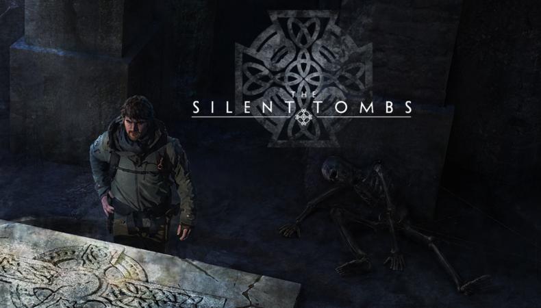 The Silent Tombs - Une approche bien différente de Lara Croft