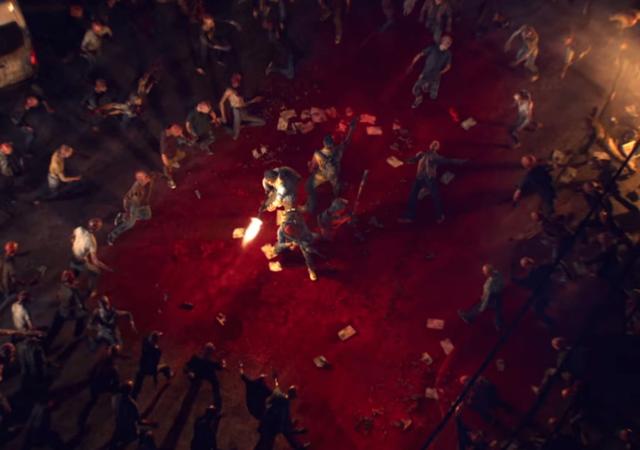 bakc 4 blood teaser screenshot