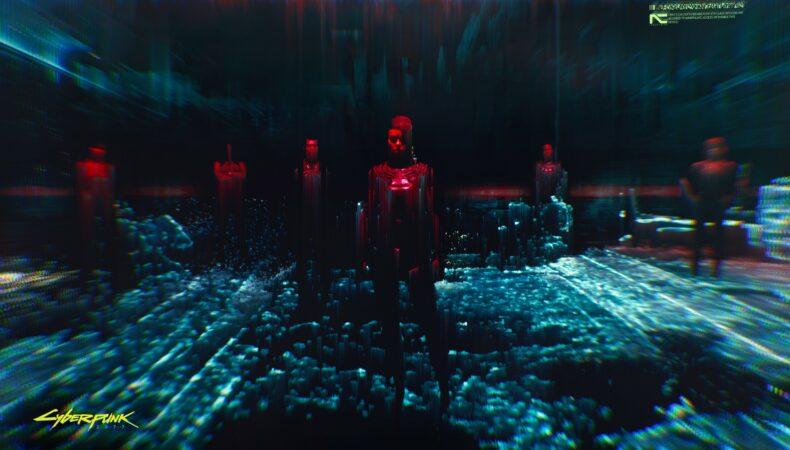 cyberpunk 2077 screenshot éditeur 5