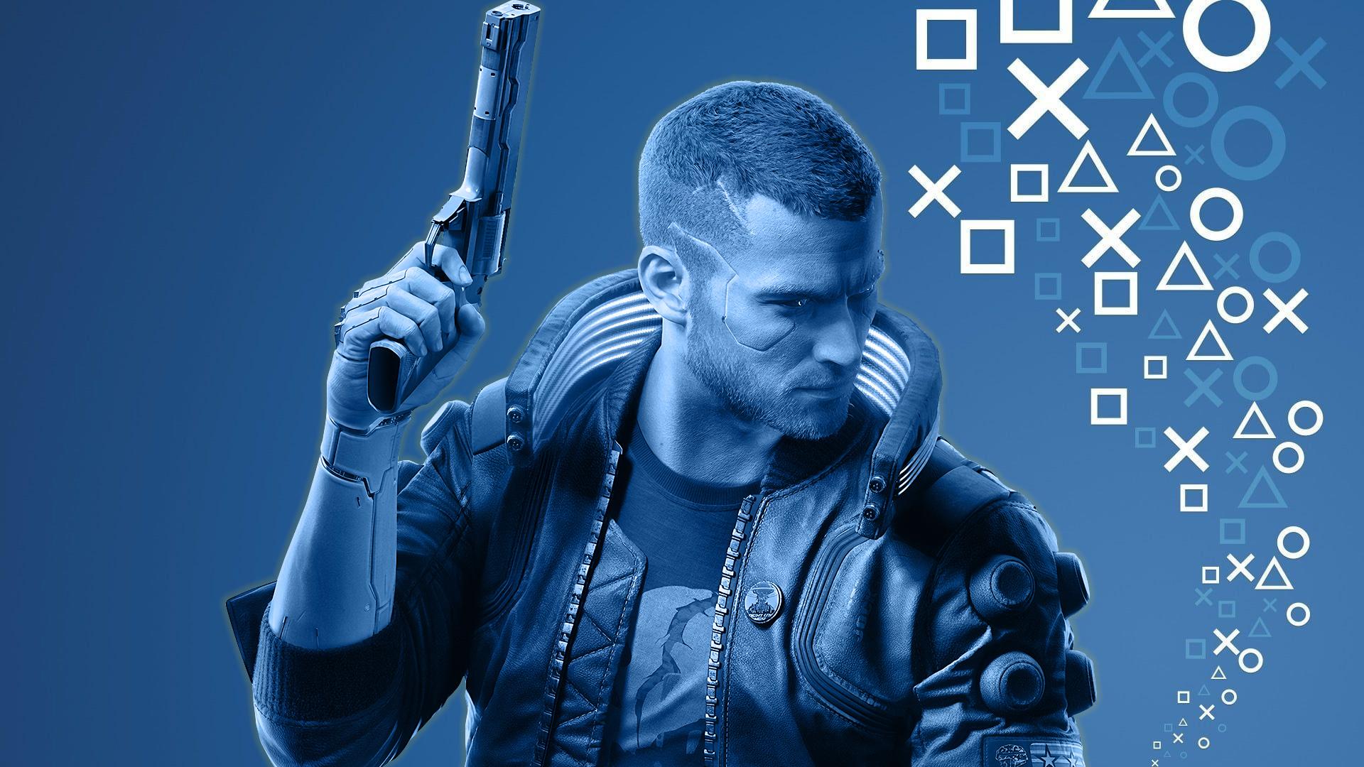 cyberpunk 2077 sony retrait remboursement