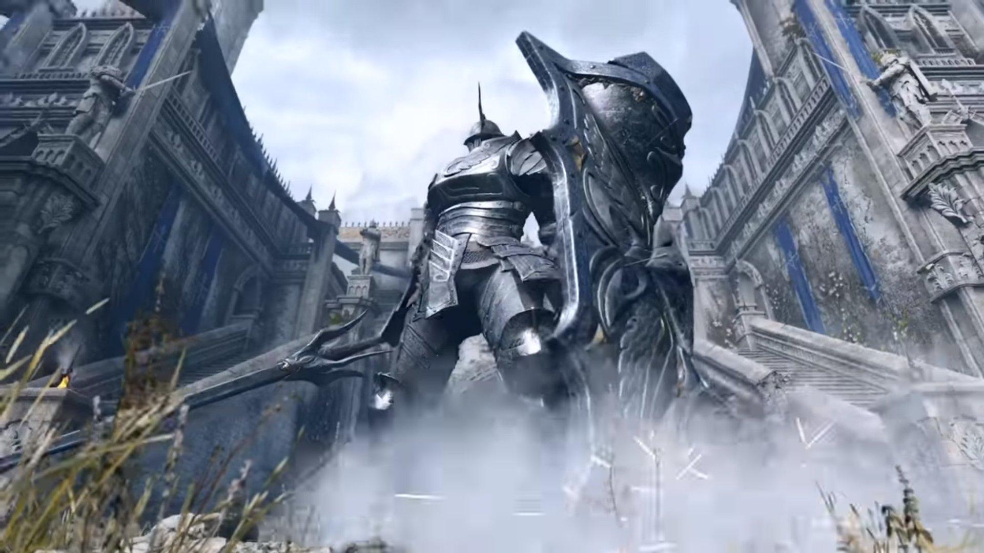 Demon's Souls PlayStation 5 Armure