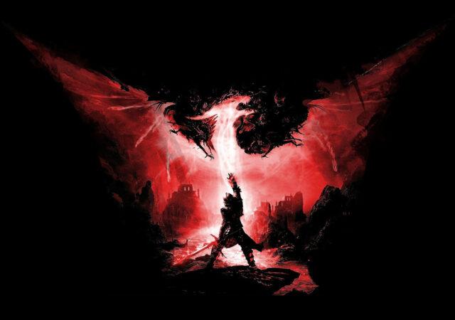Dragon Age 4 Art
