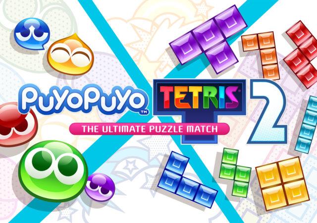 Puyo Puyo Tetris 2 est disponible