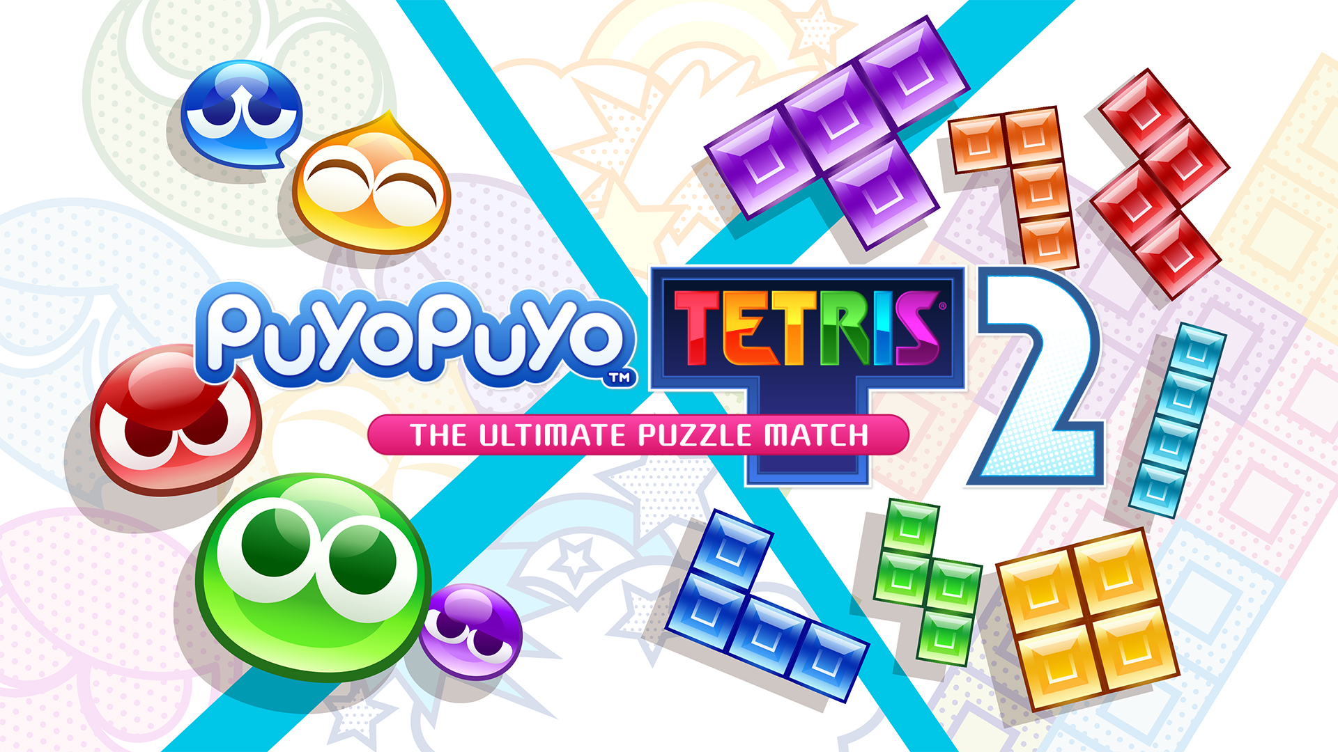Puyo Puyo Tetris 2 - Que la bloc party commence !