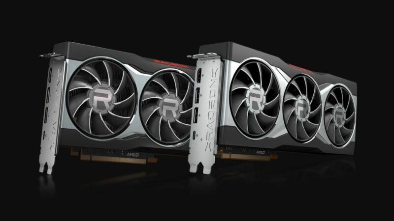 PC rx 6000