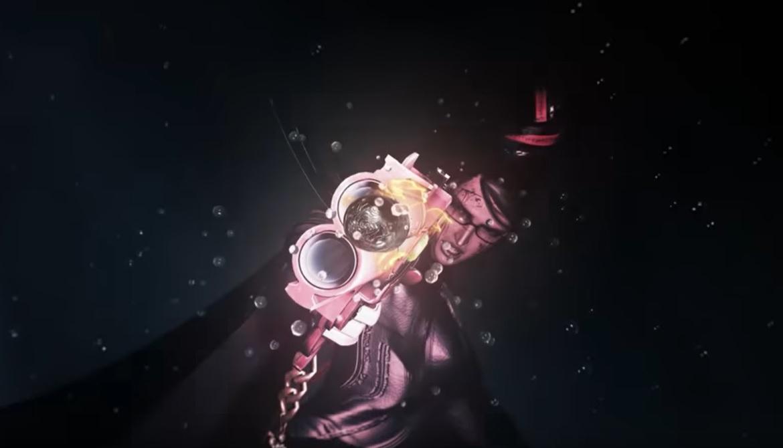 Bayonetta 3 - La sorcière