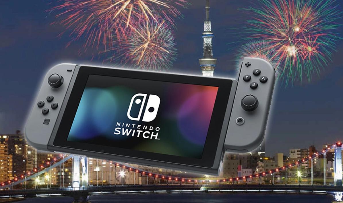 Bilan Switch 2020