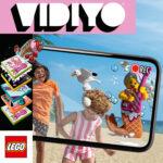 Lego Vidiyo personnages