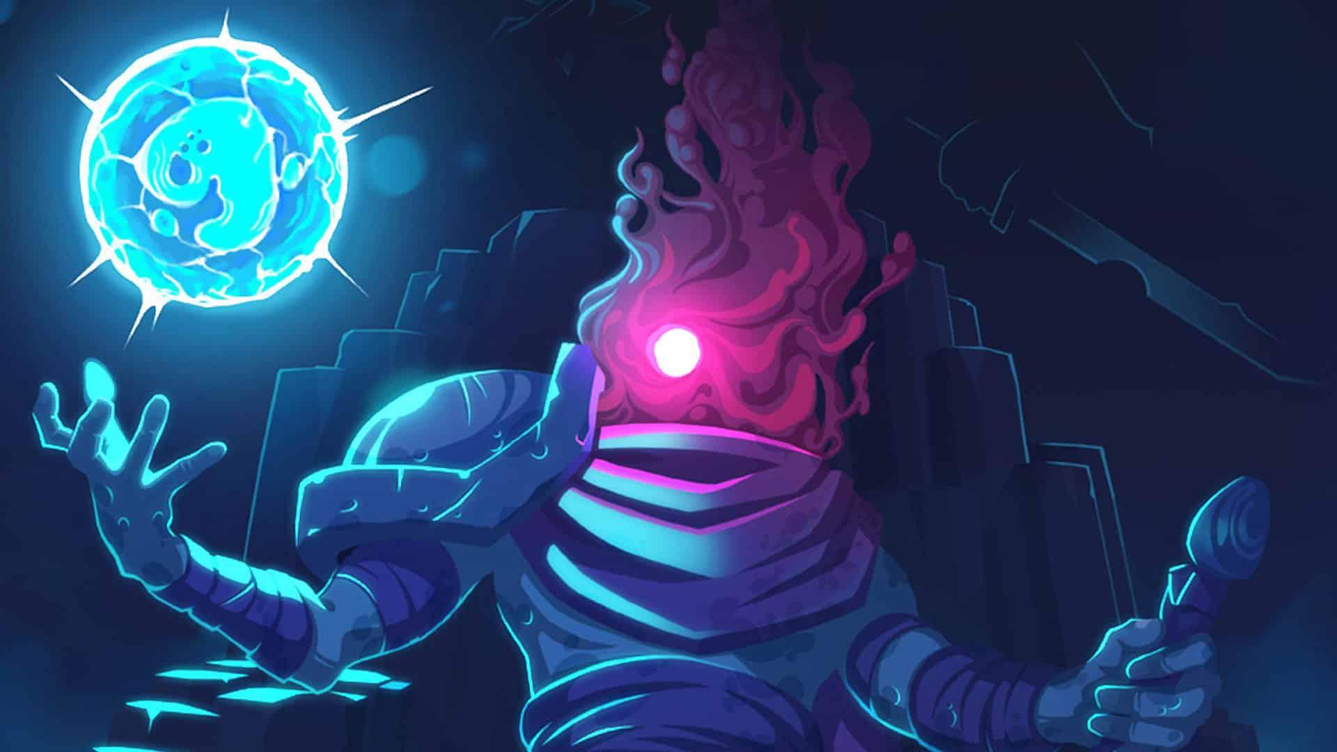 Dead Cells - Un jeu avec une ame