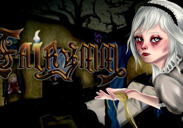Fairymm -Aurora face à une nouvelle nuit d'horreur