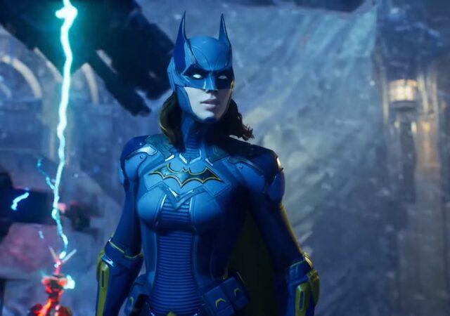 Gotham Knights proposera un système de coopération