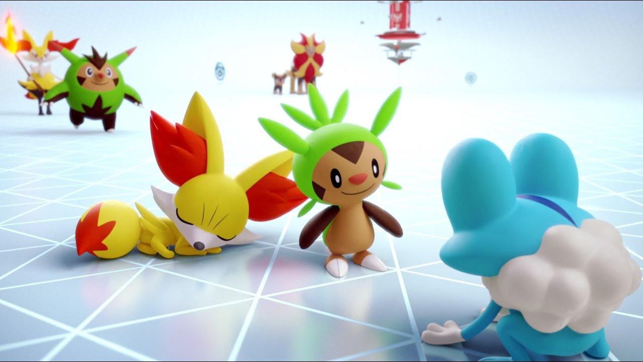 Pokémon GO - La 6G