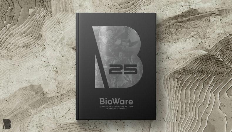Revolver - livre BioWare