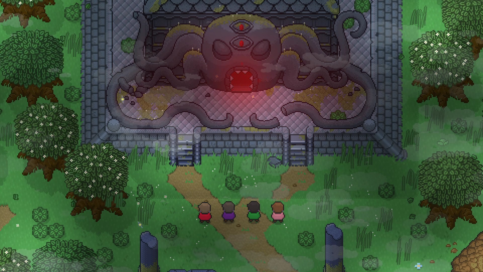 Rogue Heroes: Ruins of Tasos dévoile sa date de sortie