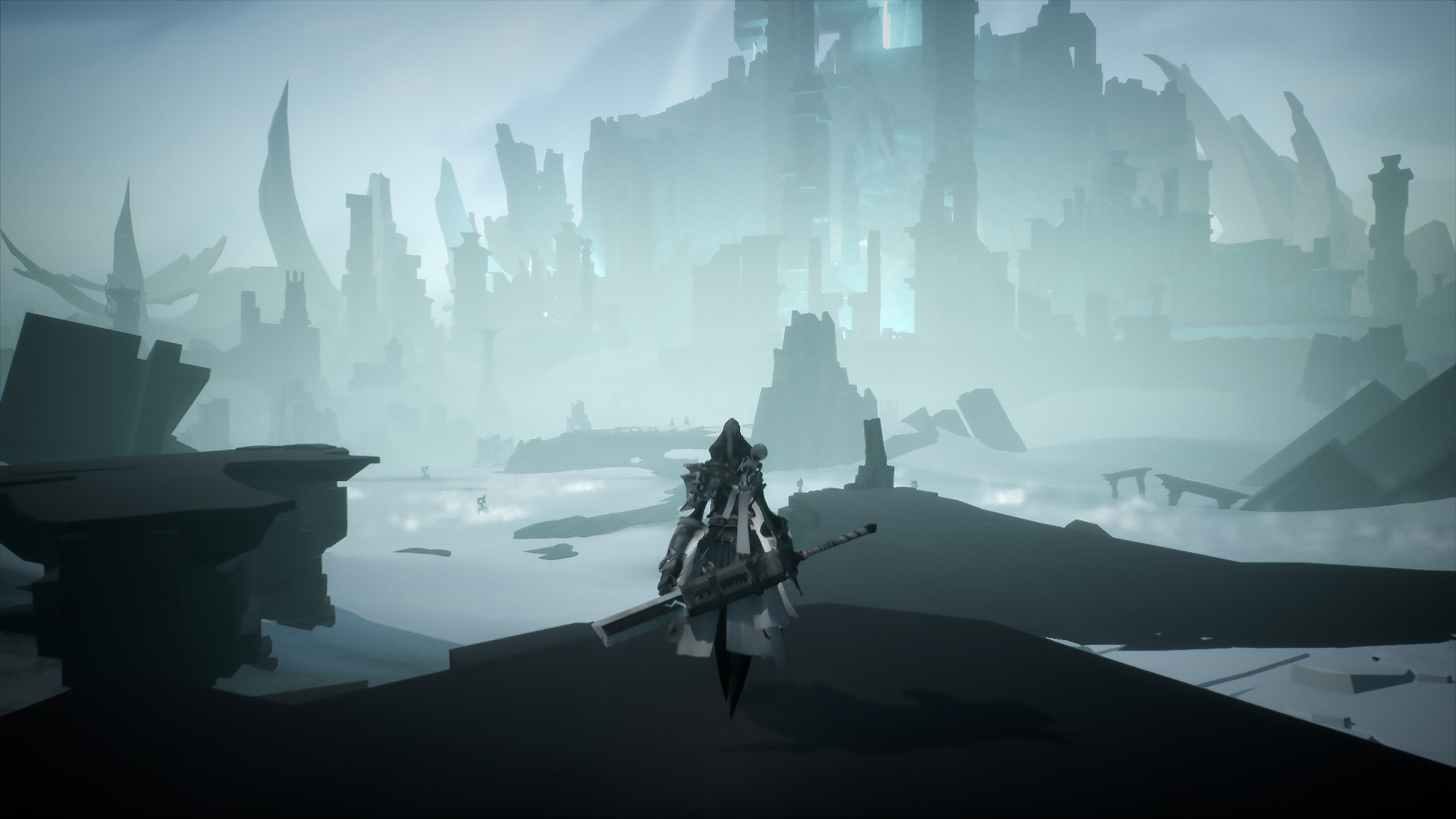 Shattered: Tale of the Forgotten King sors de son accès anticipé